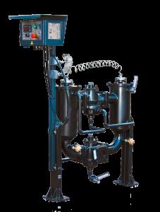 Bitumenski filter