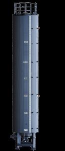 SBE típusú bitumen emulzió tároló (UVB-1 számára)