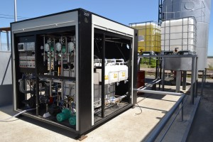 Bitumenska emulzija: osnovne informacije