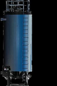 SBM típusú modifikált bitumen tároló (UVB-2 berendezés részére)