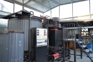 Módosított bitumen és annak típusai