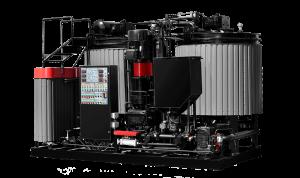 modified bitumen equipment (UVB-2)
