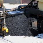Bitumen emulsion: area of application