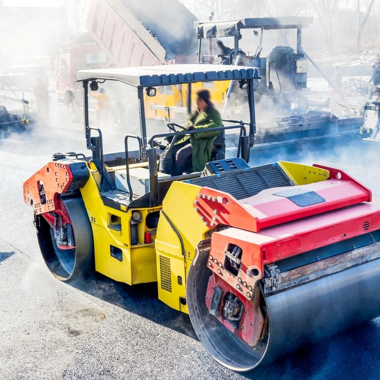 road bitumen modifier