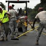 Types of Road Construction Bitumen