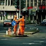 Petroleum Bitumen in Road Construction